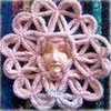 Noreen Chrone-Findlay Weaving Flower of Life