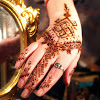 Mandala Mehndi Om Henna Om