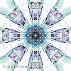 Mandalas from the Heart of Freedom 19