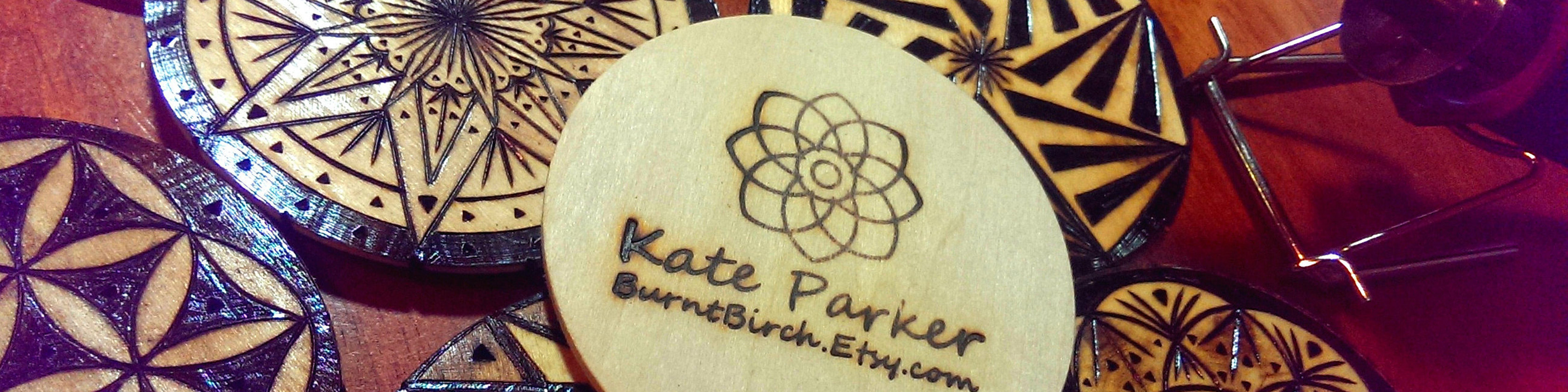 BurntBirch Pyrography Art