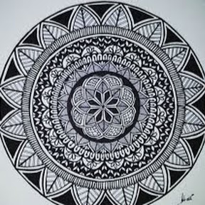 Shantal Art Mandala dreamcatcher